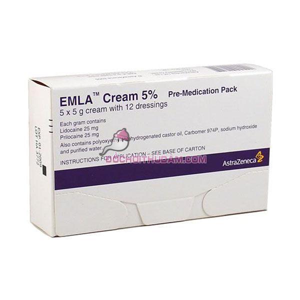 Emla Cream 02