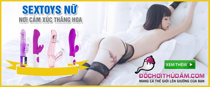 Shop Sex Toy Nữ